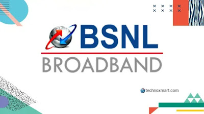 Now Some More Cities Are Included In 200Mbps 1500GB FTTH Plan Of BSNL
