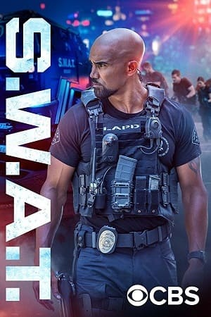 S.W.A.T. - 1ª Temporada Séries Torrent Download capa