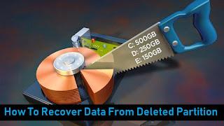 افضل برنامج لاستعادة البيانات المحذوفة للحاسوب Recoverit لعام 2021