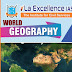 La Excellence World Geography Ready Reckoner 2020 PDF Notes Download in English