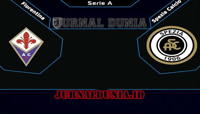 Prediksi Fiorentina Vs Spezia