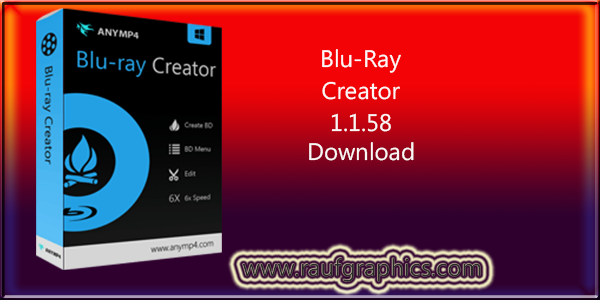 Best Blu ray Burning Software for windows Download