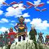 Capítulo 6 Temporada 19: ¡La leyenda del héroe ninja!