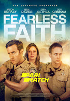 Fearless Faith 2020 Dual Audio Hindi [Fan Dubbed] 720p HDRip