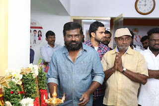 Nenjamellam Kadhal Tamil Movie Pooja Stills  0025.jpg