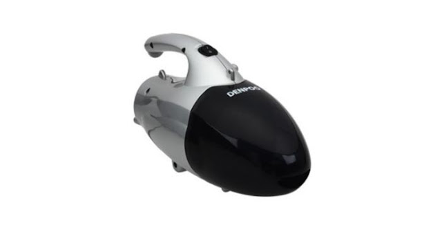 Denpoo HRV-8003