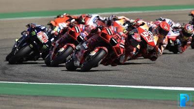 Cara Nonton Siaran MotoGP di Parabola