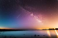 Starry sky - Photo by Kristopher Roller on Unsplash