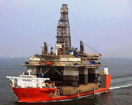 Kapal angkat berat KJenis Kapal Laut di Indonesia