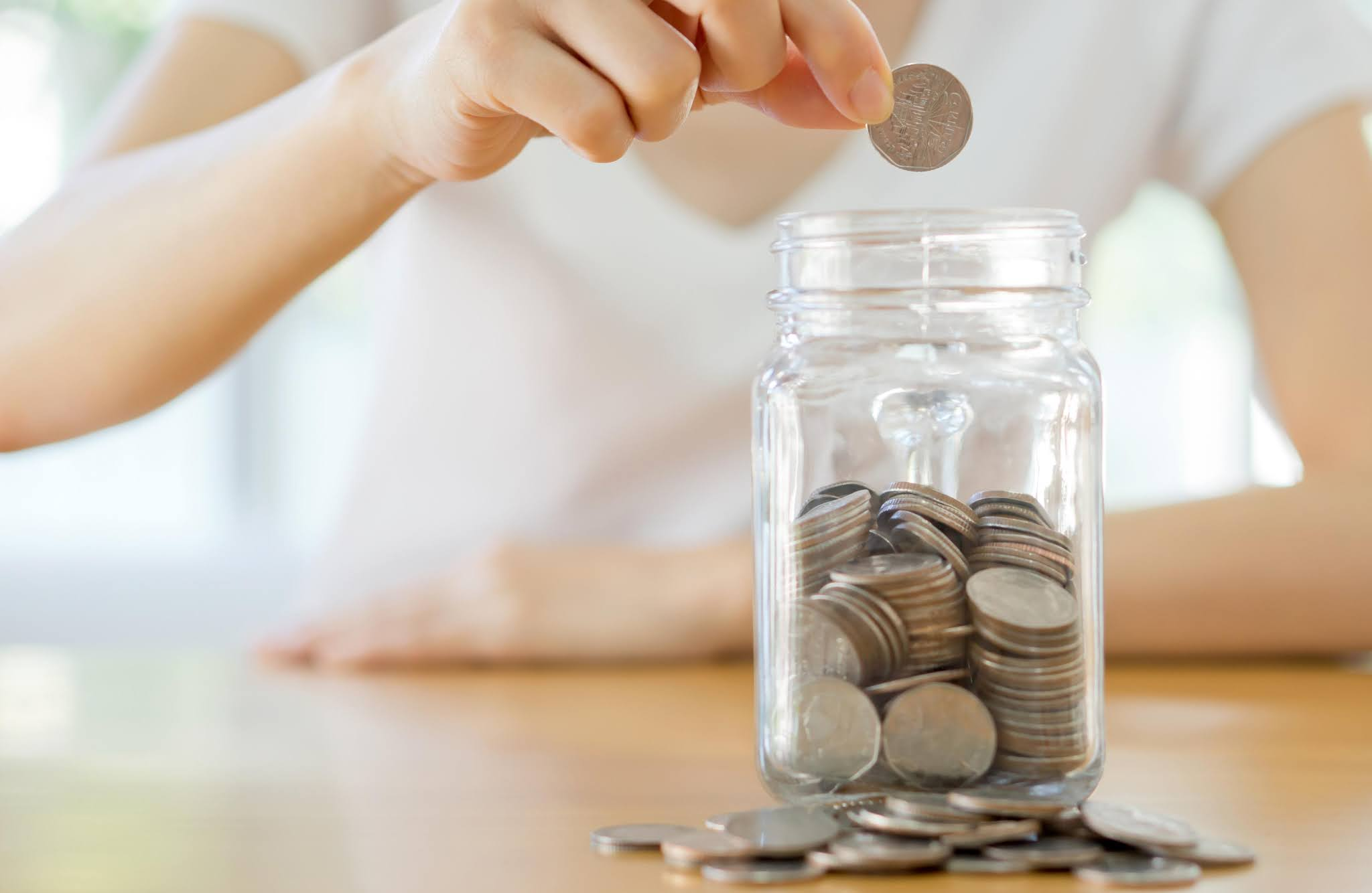 Investasi Tabungan, Bukan Berarti Tanpa Risiko