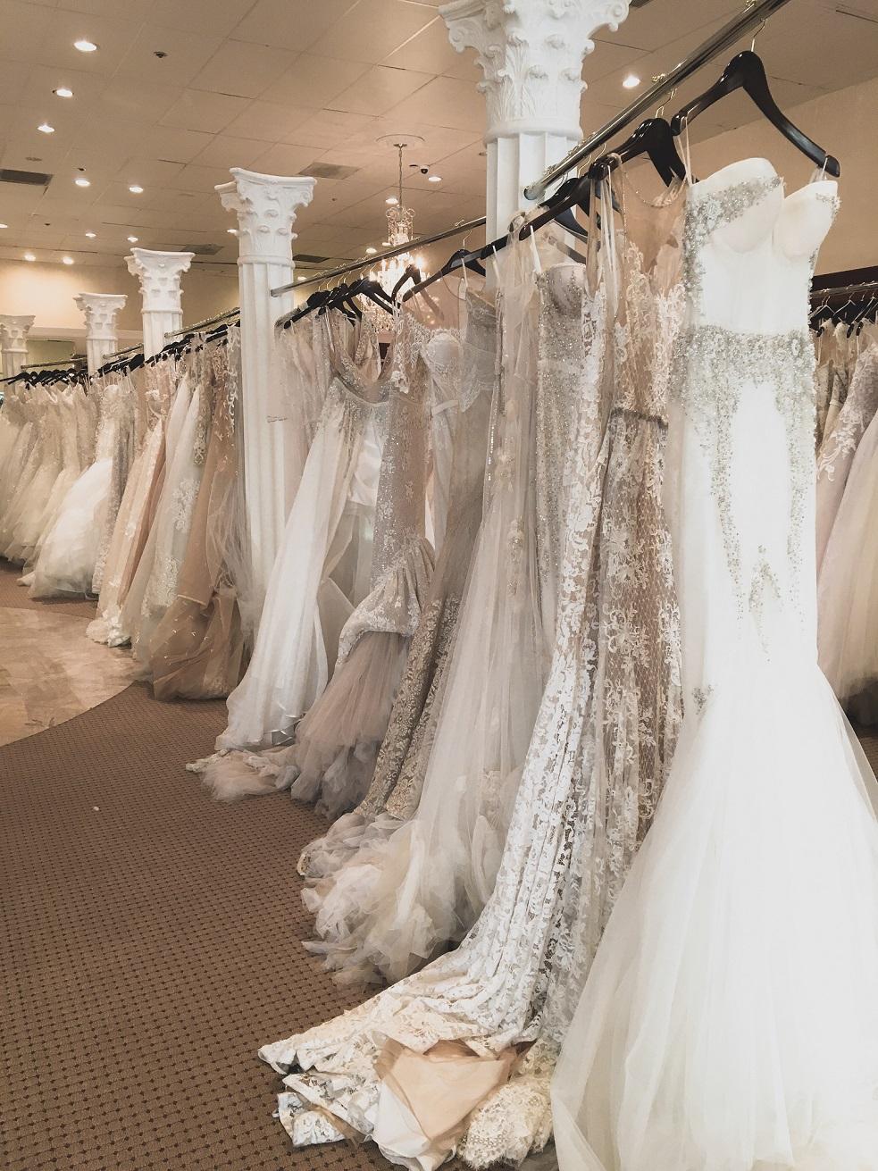 Kimberly Wedding Dress