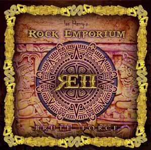Ian Parry's Rock Emporium