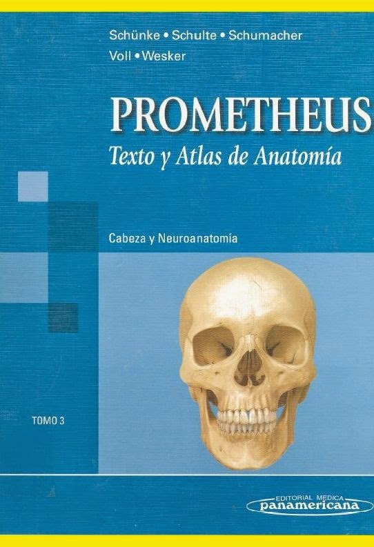 Prometheus | booksmedicos