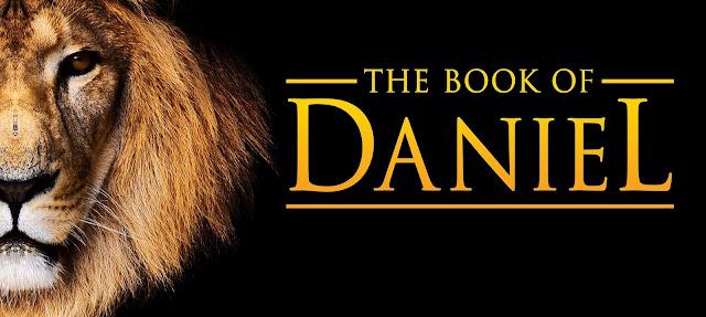 The Book of Daniel - Full Biblical Movie