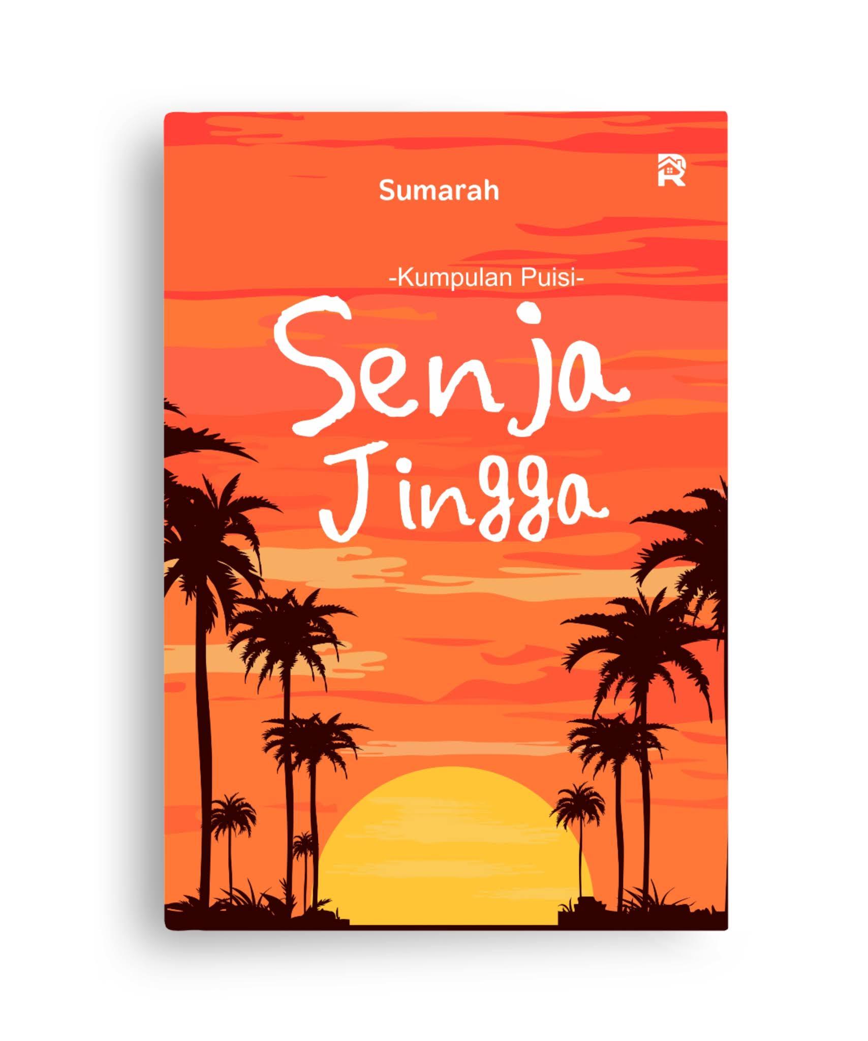 Senja Jingga