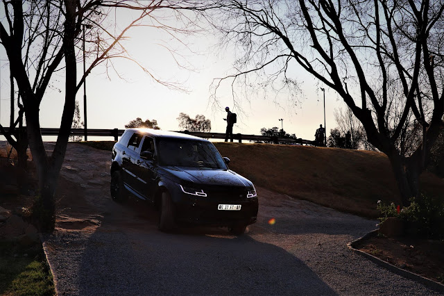 #TheLifesWayCaptures - @LandRoverZA #JLRExperience #Lonehill - #PhotoReviews
