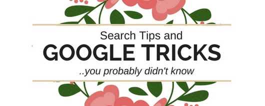 Google Search Tricks You Need To Remember
