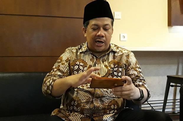 Tulis soal Hoax di Google, Fahri Hamzah: Yang Keluar Indonesia Semua