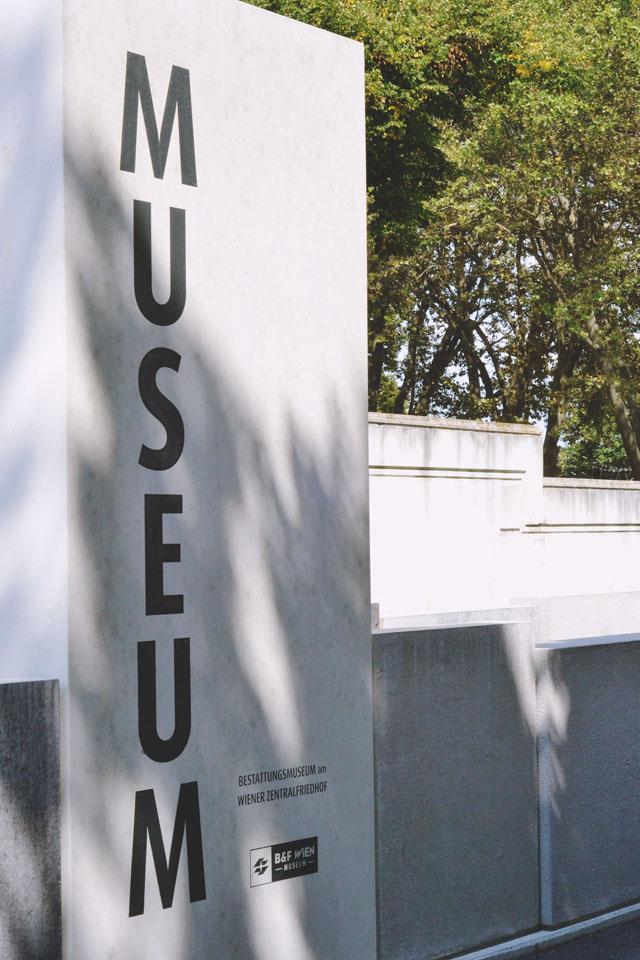 Vienna Bestattungsmuseum
