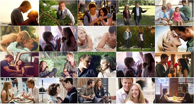 5 filmes romanticos lindos para assistir na netflix