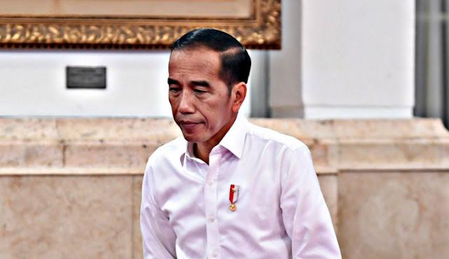 Andai Jokowi Jadi Keluarkan Perppu, Pakar Hukum: Kita Tidak Pernah Dewasa