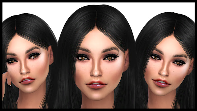 madison beer sims 4