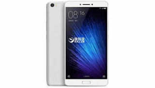 Xiaomi Mi Max Prime 64GB Firmware Download