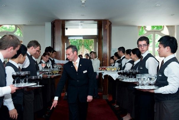 Nhu cầu xã hội hiện nay đối với ngành Quản trị khách sạn