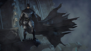 Batman Xbox 360 Wallpaper