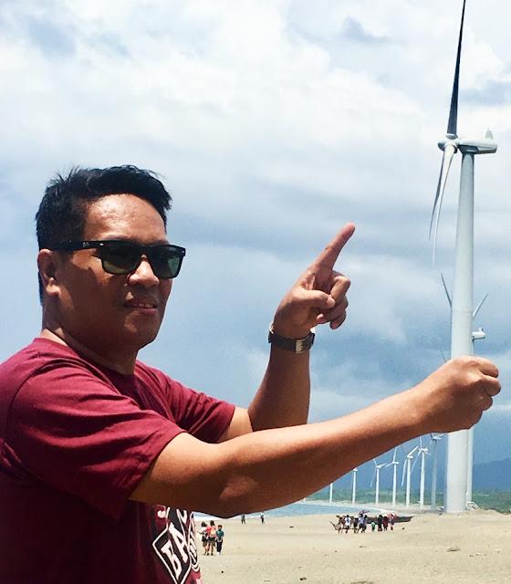 Ilocos Tour 2 Days 1 Night Bangui Windmills Ilocos Norte