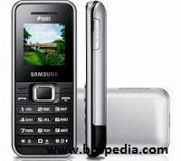 Harga dan Spesifikasi Samsung E1182 Terbaru 2016