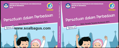 Download Soal Latihan PTS/ UTS Kelas 6 Semester 1 Th. 2019. Tema 2. PG. Isian. Essay. Kurtilas. K 13. Kunci Jawaban.
