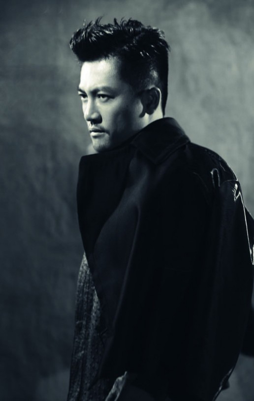 Old Asian Actors 28