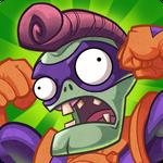 Plants vs Zombies Heroes V1.8.23 MOD Apk Terbaru