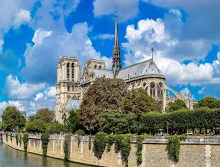 Descubre las ventajas de realizar turismo en Francia