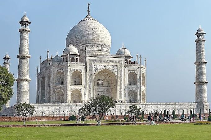 ताजमहल मुग़ल काल की कलात्मक रचना इसके बारें में ख़ास जानकारी! Special information about the artistic creation of the Taj Mahal Mughal period.