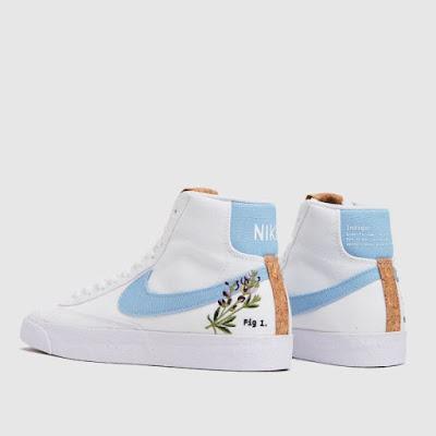 Nike Blaze Kicks