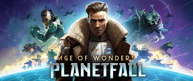 Planetfall Age of Wonders