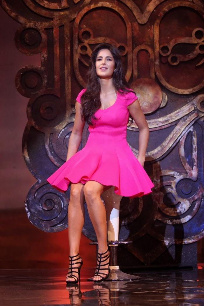 Katrina Kaif Hot Sexy Movie
