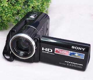 Sony HDR-XR260 High Definition Handycam
