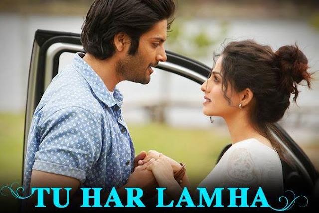 Tu Har Lamha Guitar Chords - Arijit Singh