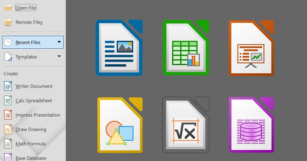 تحميل libreoffice 4.3