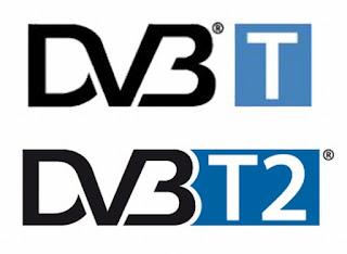DvbT DVBT2