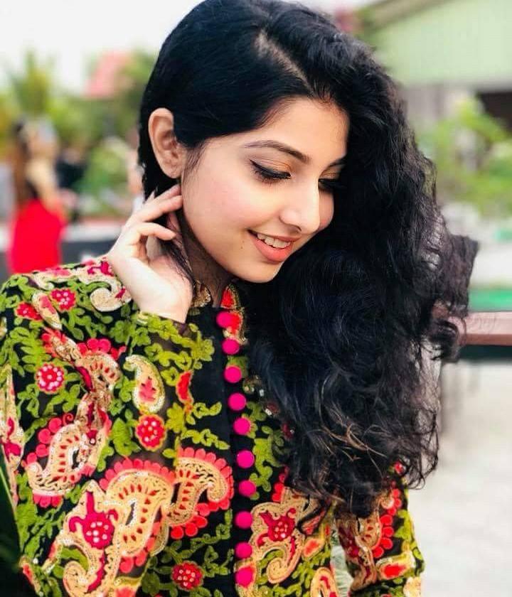 Porshi - Bangladeshi Singer  Photos 6