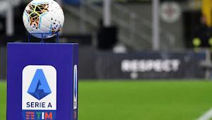 Jadwal Serie A Liga Italia: AS Roma Bertandang ke Verona