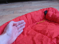 Hollow Fiber Sleeping Bag