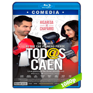 Tod@s Caen (2019) BRRip 1080p Latino