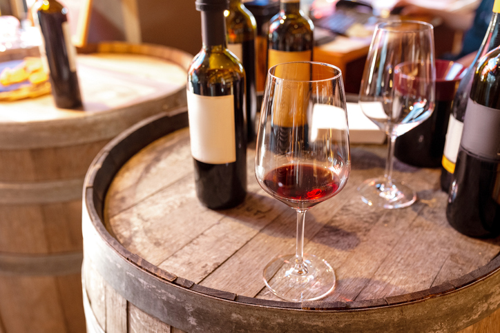 In Vino Veritas LXXXIII: Upselling from a Glass to a Bottle 