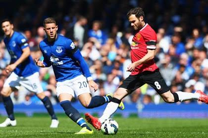 Prediksi Everton Vs Manchester United: Duel Sengit di Goodison Park