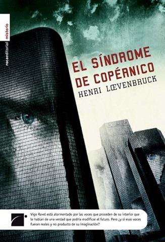 El síndrome de Copérnico – Henri Loevenbruck